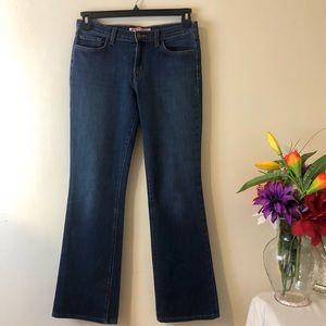 J Brand Boot Cut Jeans Cut # 2931
